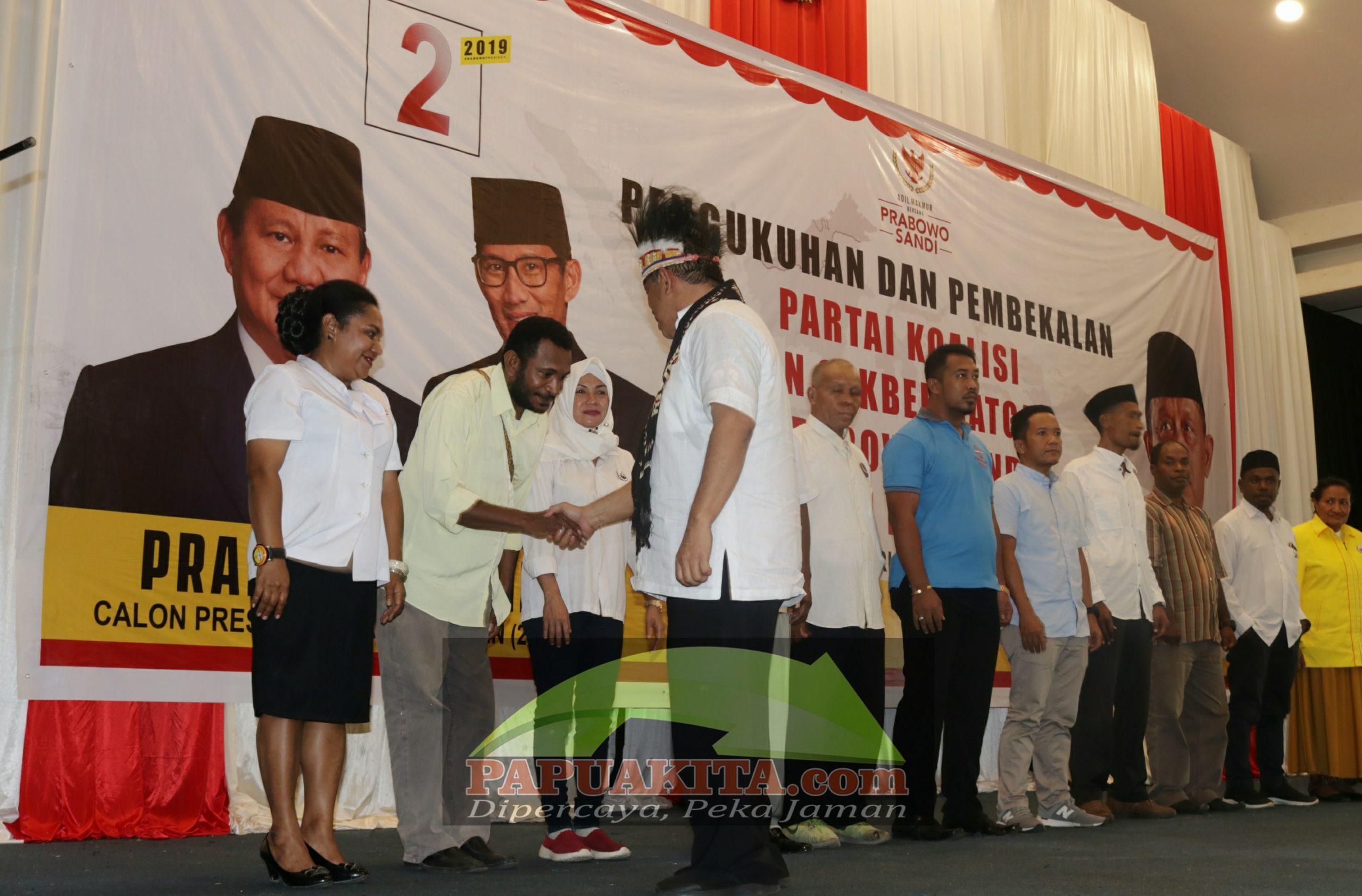 Sekber Satgas Prabowo-Sandi