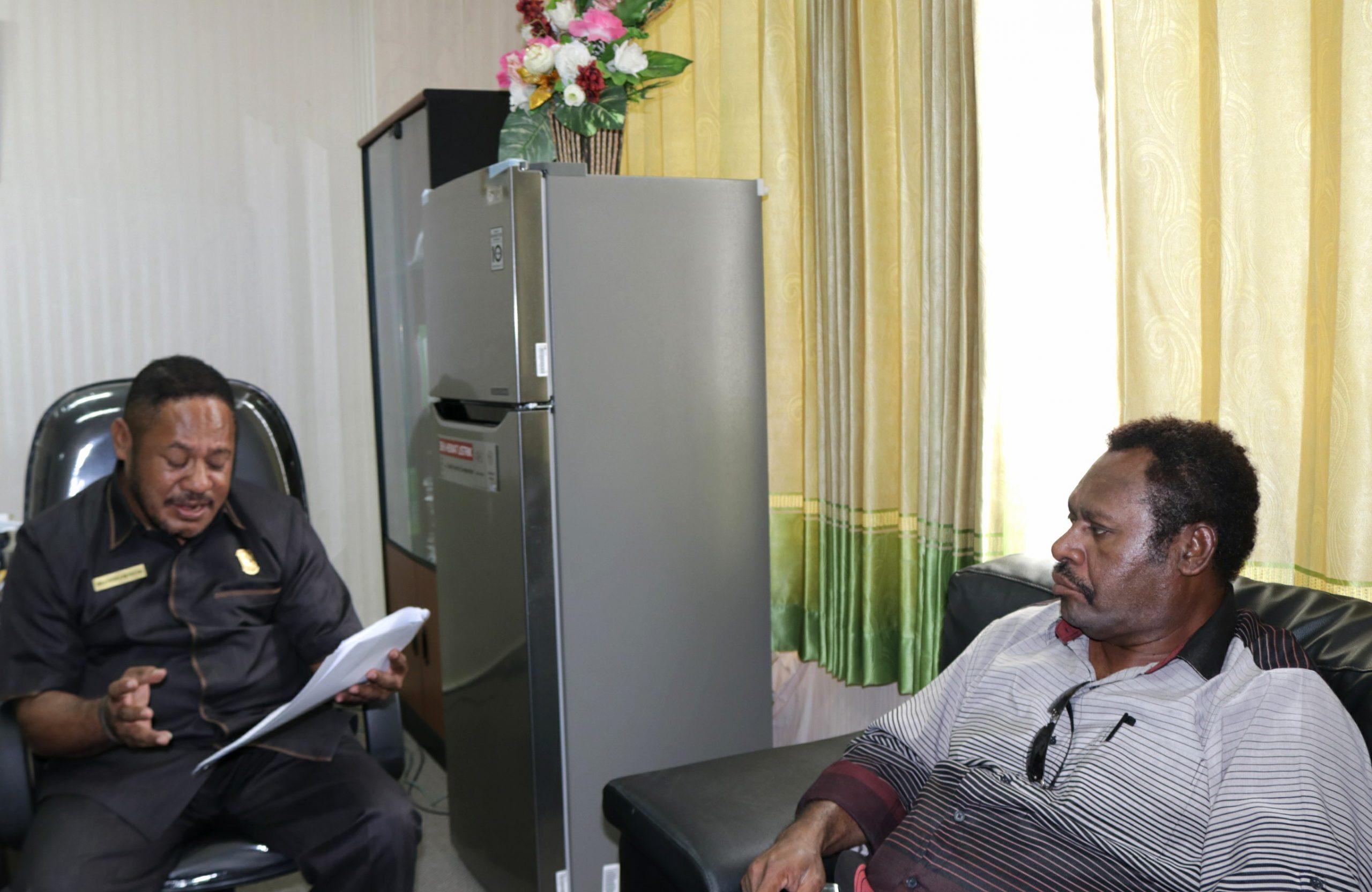 KIP Papua Barat