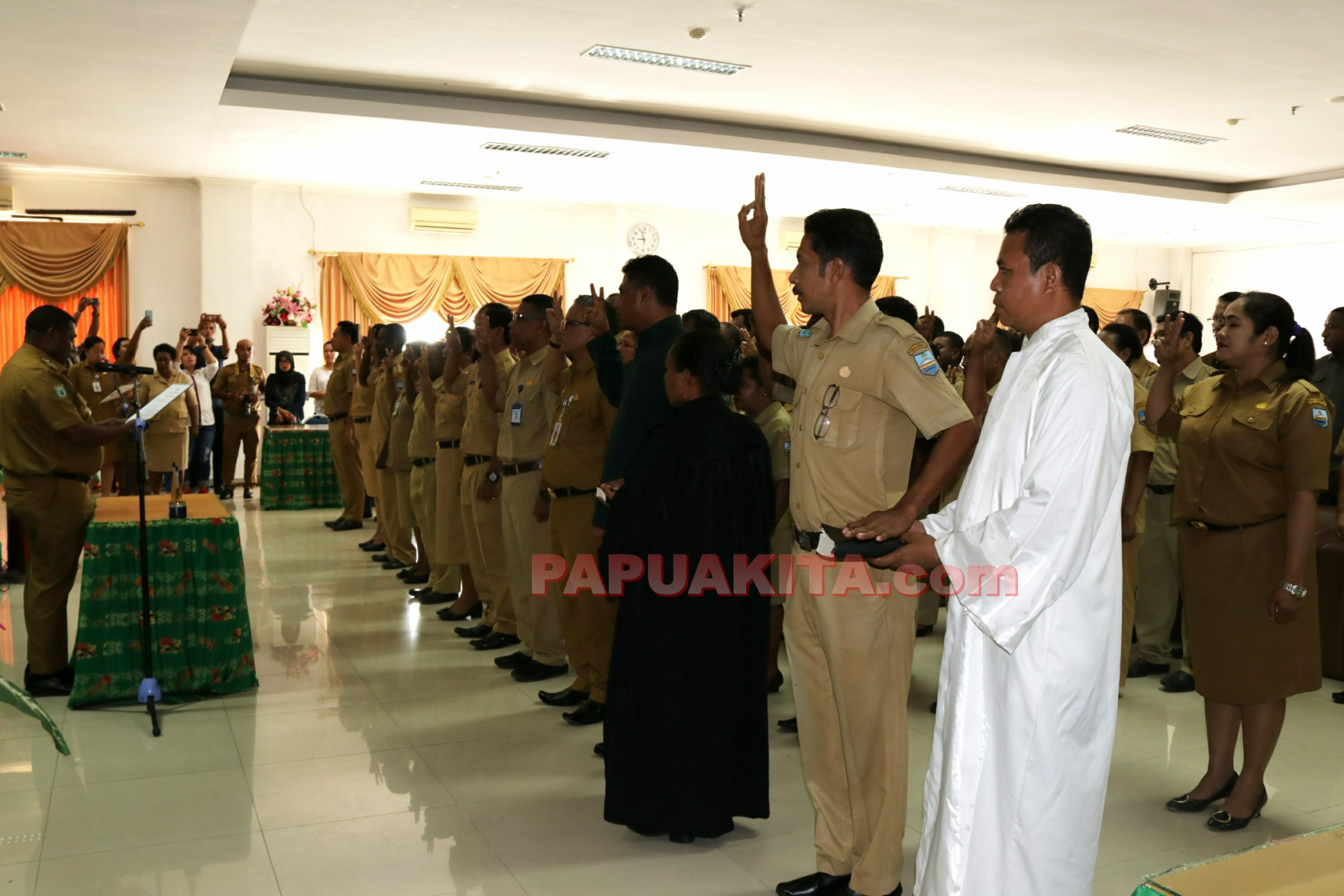 ASN Kabupaten Manokwari