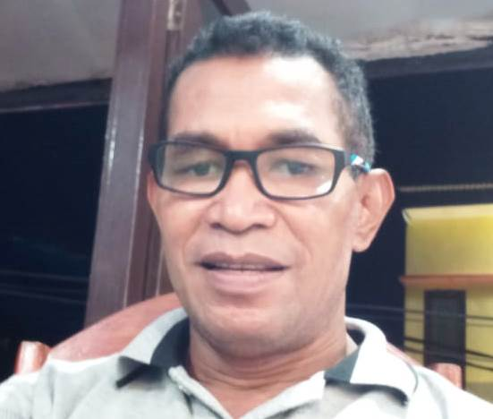 Abraham Goram Gaman