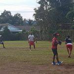 Softball Papua Barat