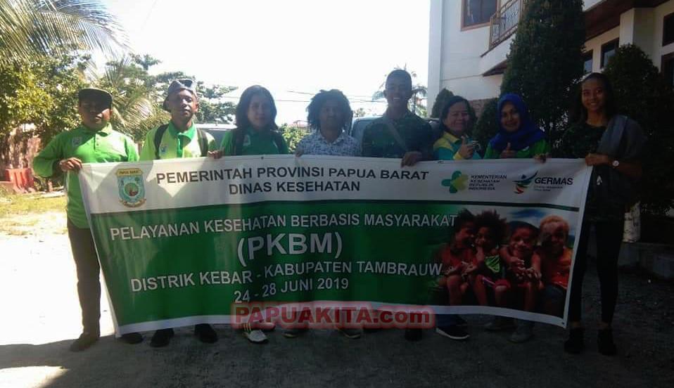 PKBM Papua Barat